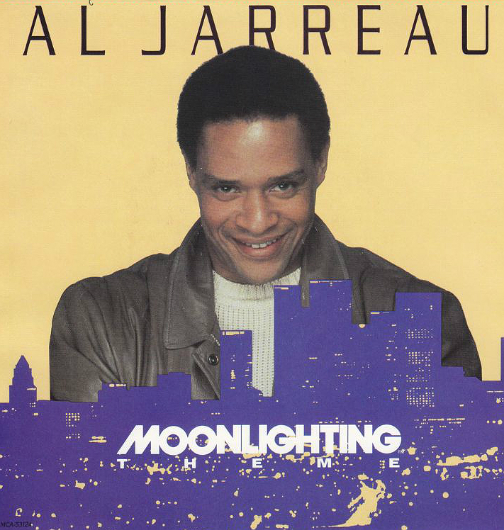 Al Jarreau Disco-MoonlightingOk