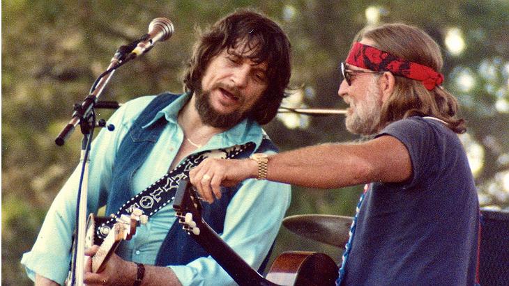 Willie Nelson & Merle HaggardOk