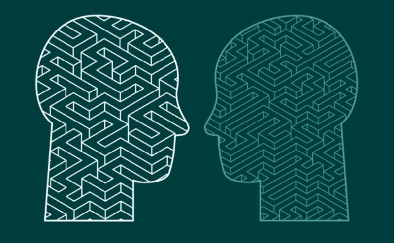 Diferencias cerebro personas introvertidas y extrovertidas