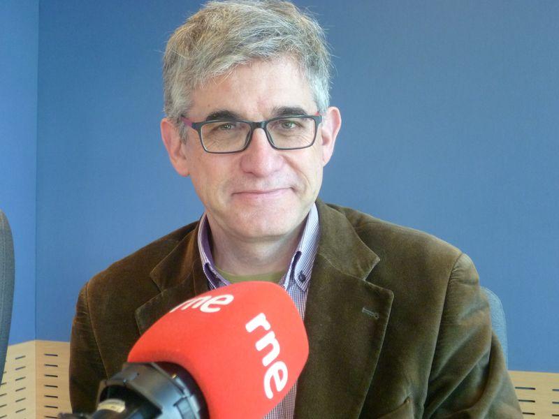 Jaume Saura