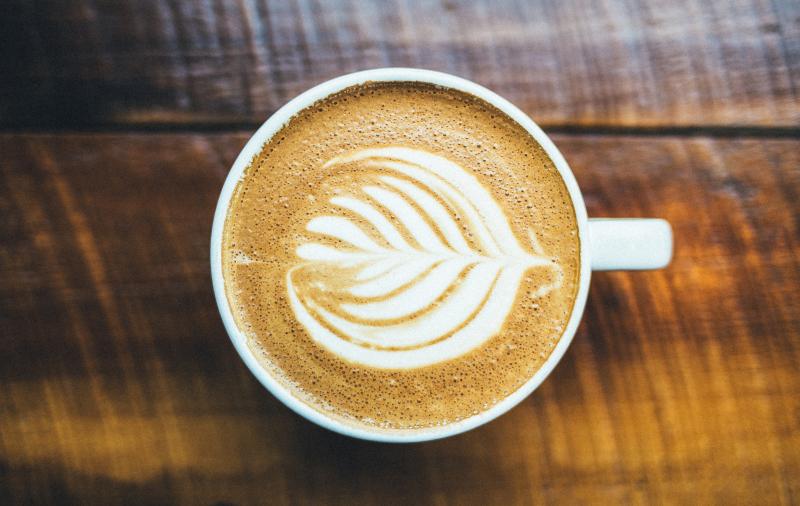 Efectos del cafe en el cerebro