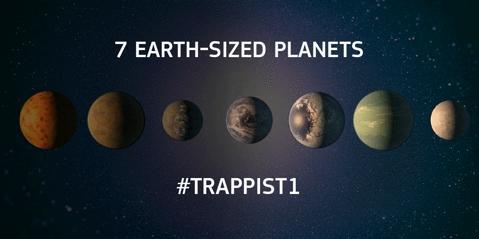 Planetas UE