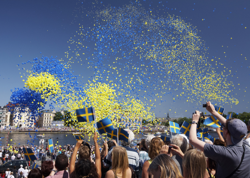 Ola_ericson-national_day_celebration-144_Foto Web VisitSweden