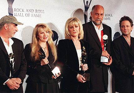 Fleetwood Mac 2012Ok