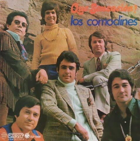 LOS COMODINES1970