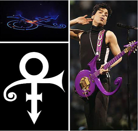 Prince símboloOk