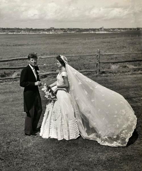 12 vestidos de novia famosos, 12 historias de amor, desamor y ...