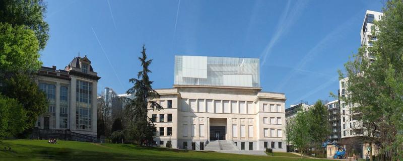 Casa de la historia europea_Foto @EP_President