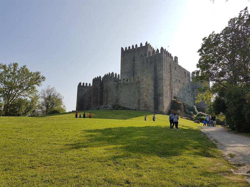 404_OPO1_GUI_Castelo de Guimarães