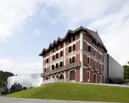 Museo-Balenciaga -Getaria