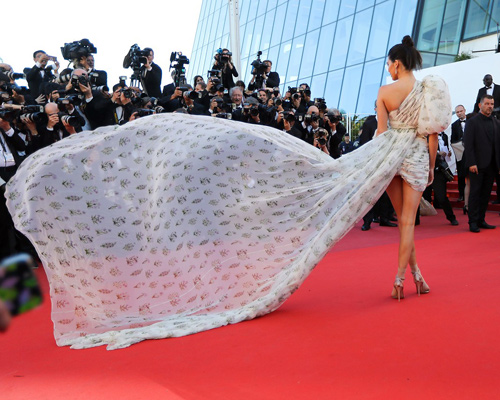 La-modelo-Kendall-Jenner