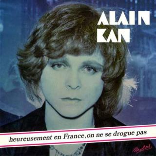 Alain_Kan_Album