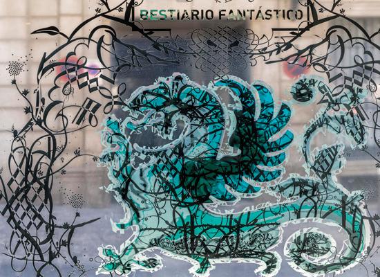 Bestiario-Fantástico