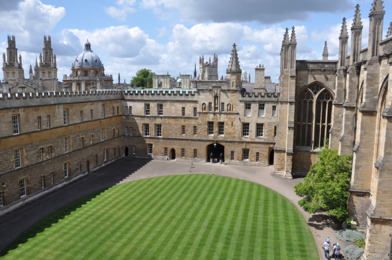 Copy-of-Front-Quad-2-Credit-Warden-and-Scholars-of-New-College-Oxford_Foto experienceOxford