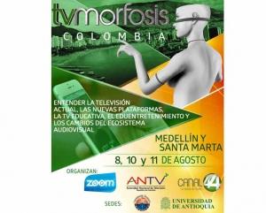 Logo TV Morfosis