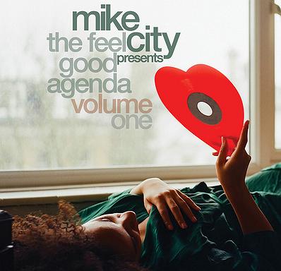 Mike cityOk