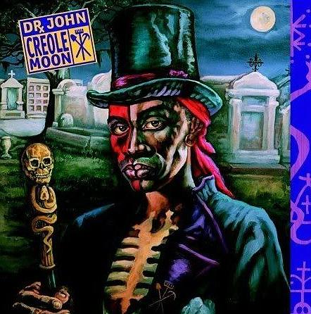 Dr John Creole MoonOk