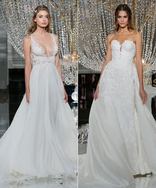 Dos-vestidos-de-Pronovias