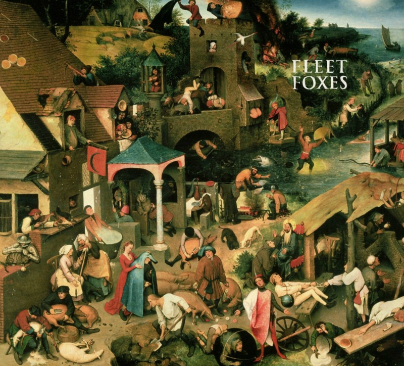 Fleet FoxesOk