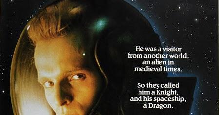 287 España Sci Fi El Caballero del dragón