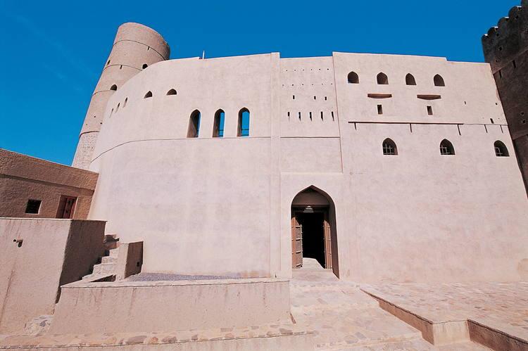 Fuerte de Bahla_Foto Unesco ©Editions Gelbart   site_0433_0018-750-0-20151104113656