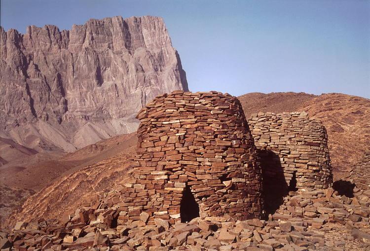 Sitio arqueológico de Al-Ayn ©Unesco site_0434_0001-750-0-20151105141233