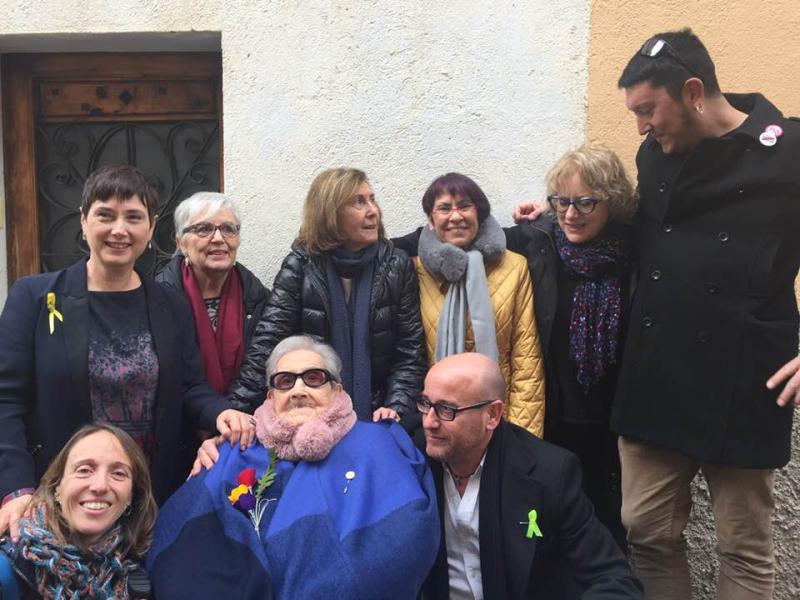 Foto grup Neus Català
