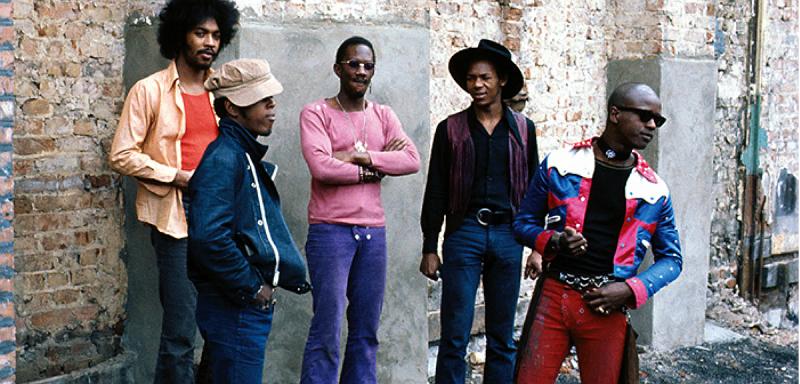 FunkadelicOk