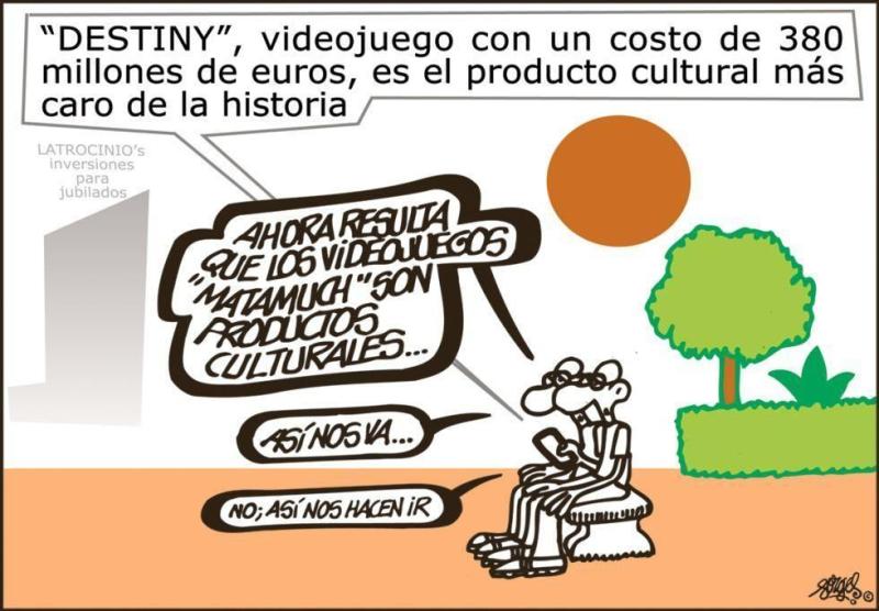 304 Forges-Destiny-Videojuegos-Producto-Cultural