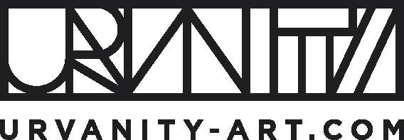 Logo urvanity