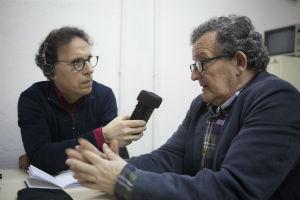 Fernando González Lucini i Jordi Roura 17 abril 2018 BLOG
