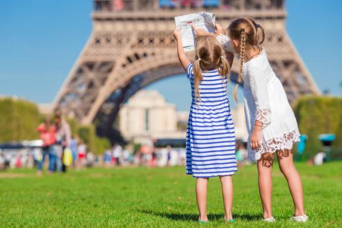 Paris-con-niños