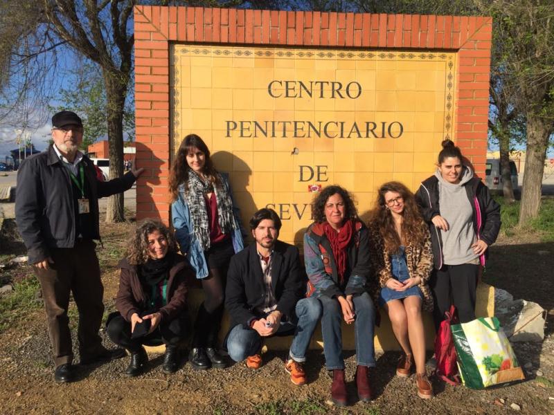 Cárcel solidariost 20.12.47