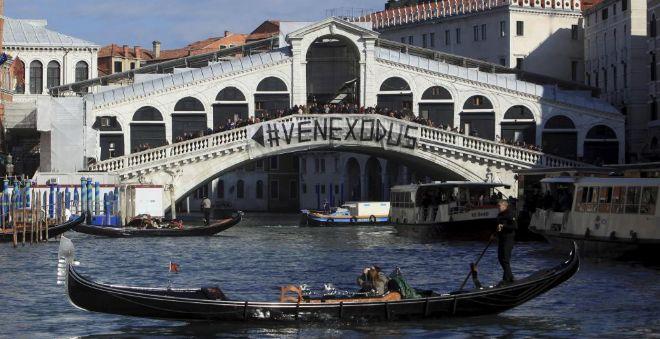 Venexodus_Foto Reuters