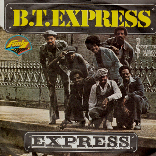 ExpressOk