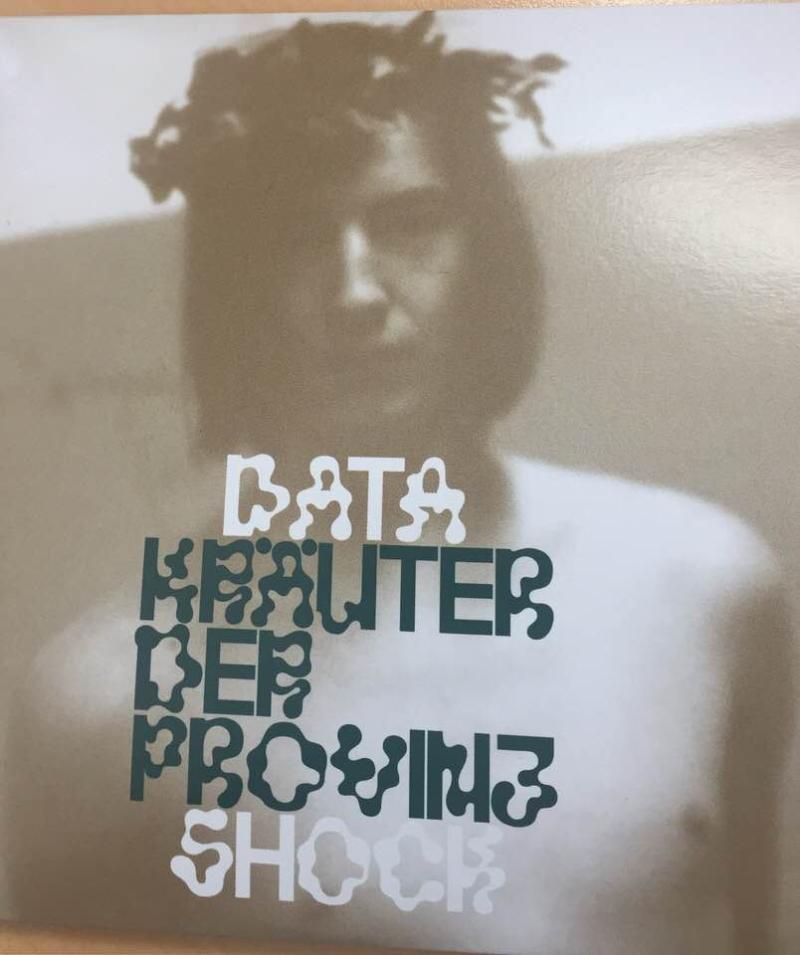Datashock