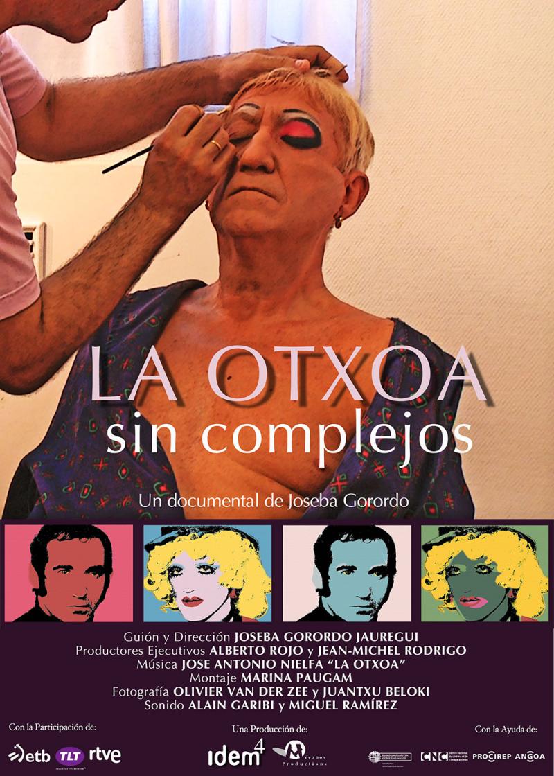 LaOtxoa_poster