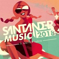 Santandermusic