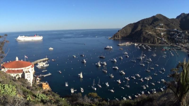 Isla Santa Catalina_Youtube