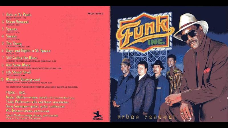 FunkOk
