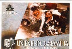 1943 Serramont cine
