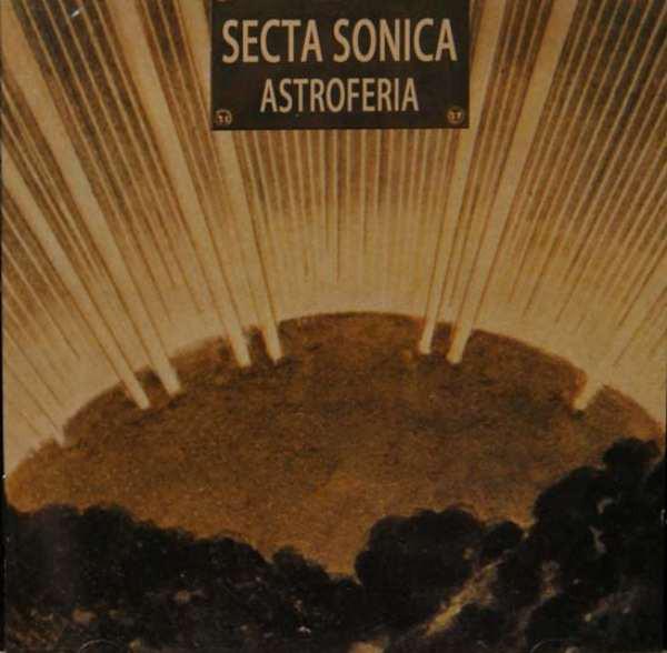 Secta Sónica ASTROFERIA