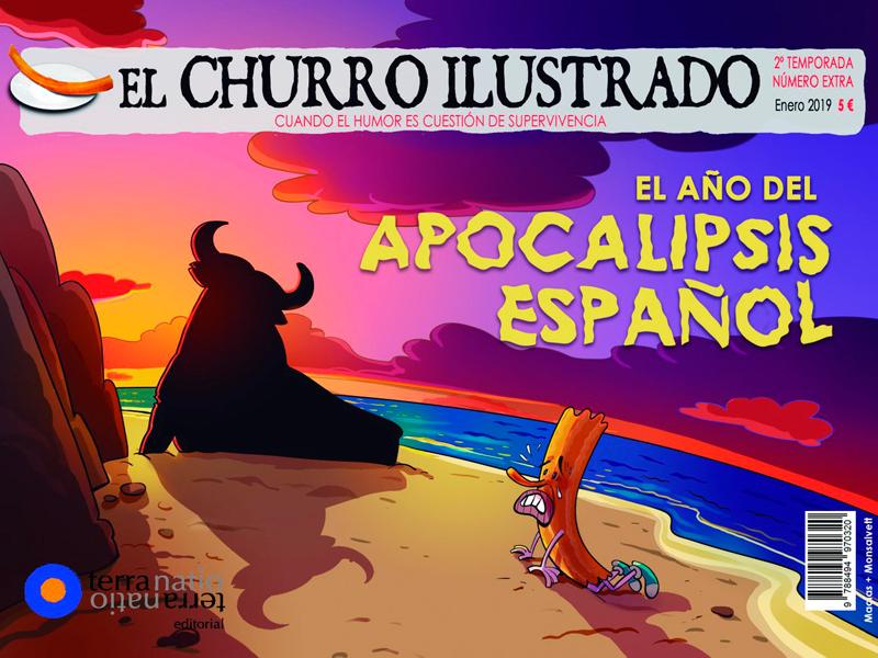 Churro1