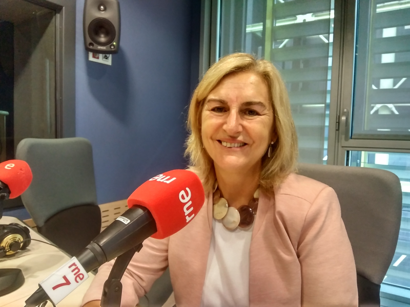 Carmen Parra - CÀTEDRA