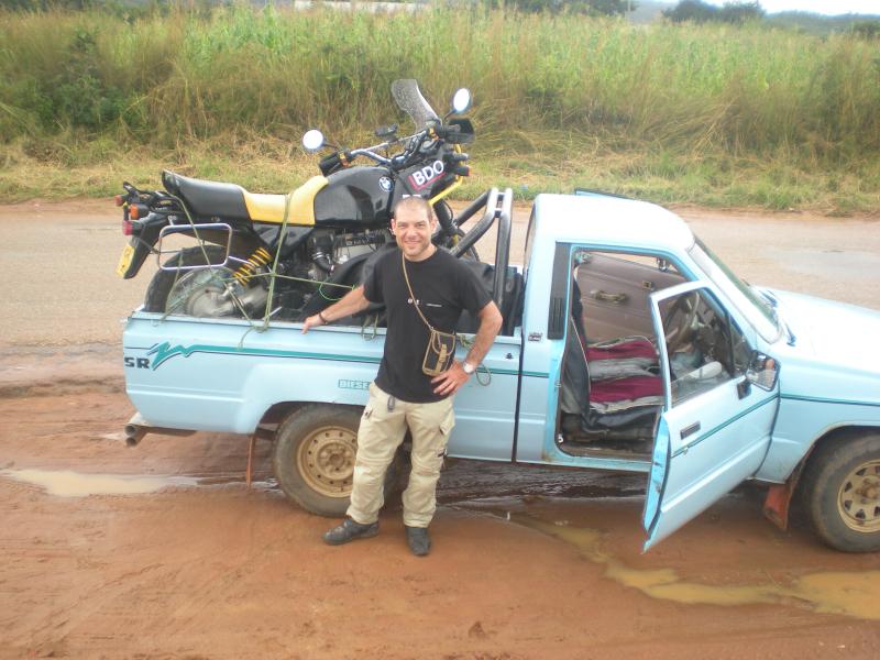 Zambian tow