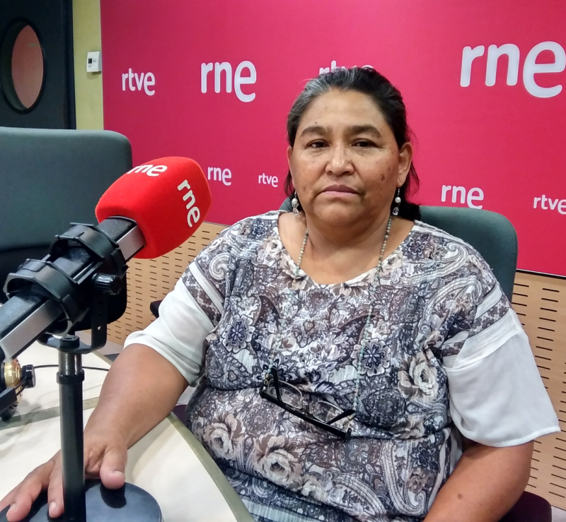 Margarita Pineda