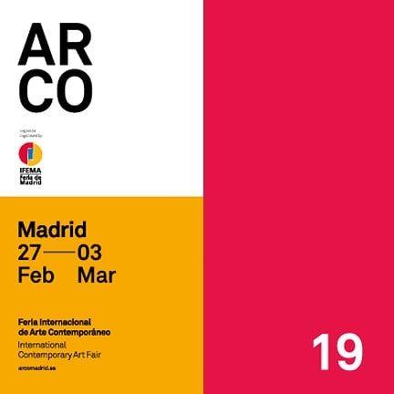 ARCO Foto @FeriaArco