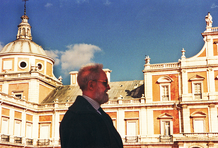 Aranjuez 1996