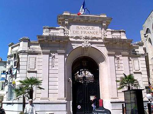 Banco-de-francia