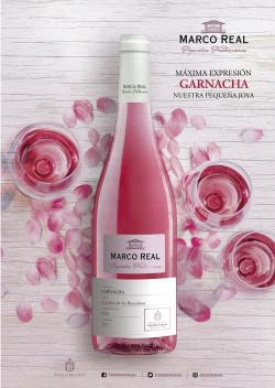 Marco Real Pequeñas Producciones Garnacha Rosa